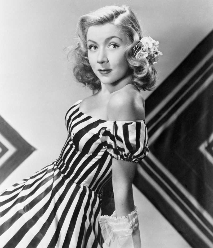 Gloria Grahame Images gloria grahame married her stepson | 20 classic bits of