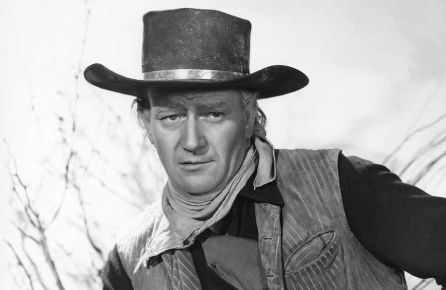 e075396f619c5 John Wayne —