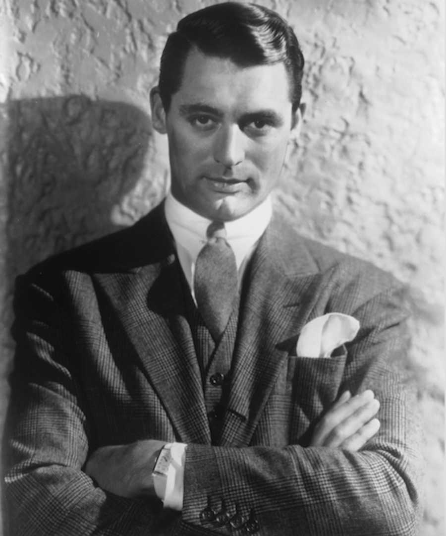 Image result for cary grant young