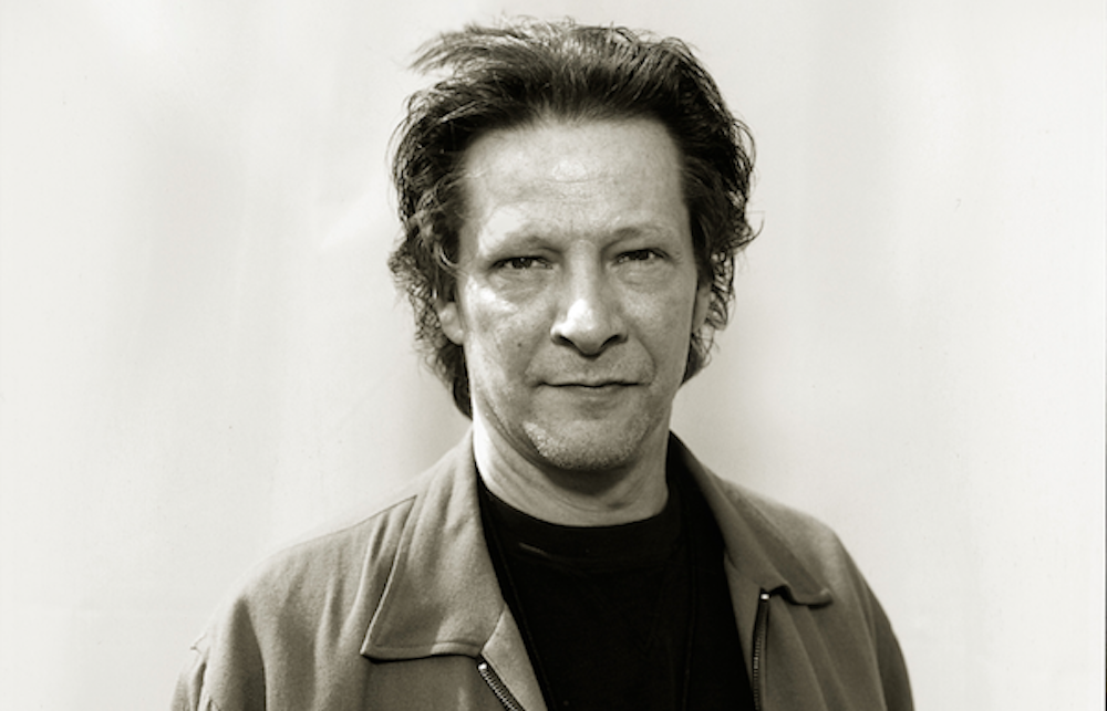 """Chris Cooper — """"The Ring"""" 