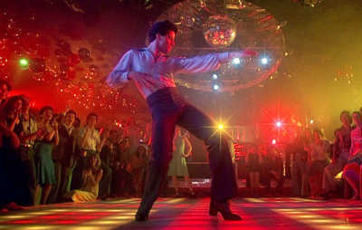 20 Essential Performances by John Travolta
