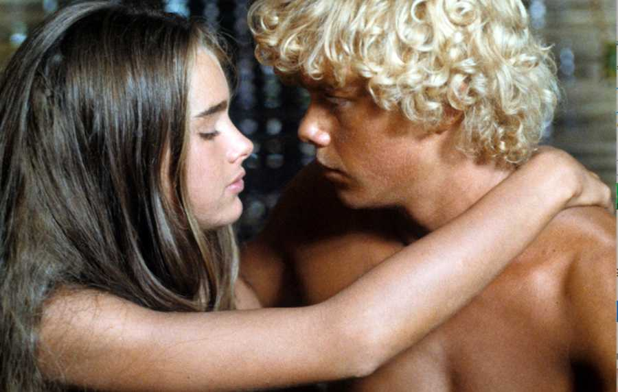 Christopher Atkins The Blue Lagoon 22 Actors Whose Big