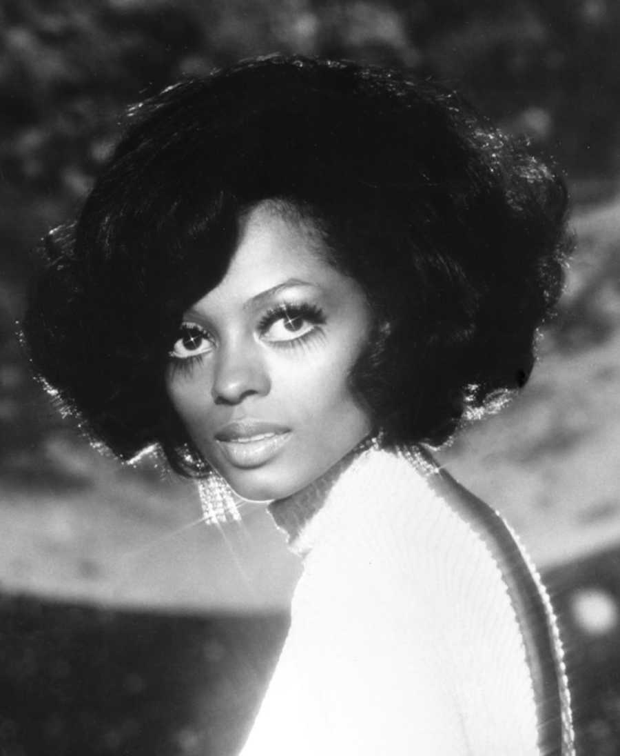 Diana Ross: A Life in Photos | Purple Clover