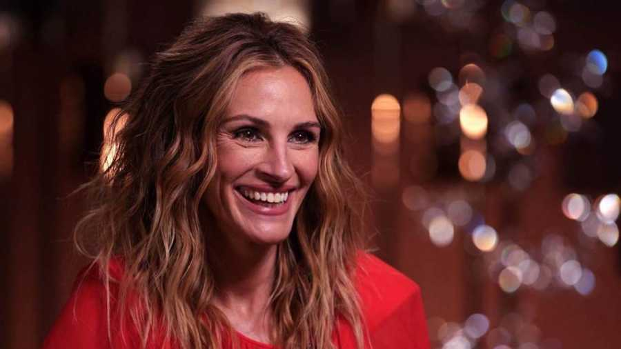 Julia Roberts 50 12 Stars Who Refuse To Have Plastic Surgery