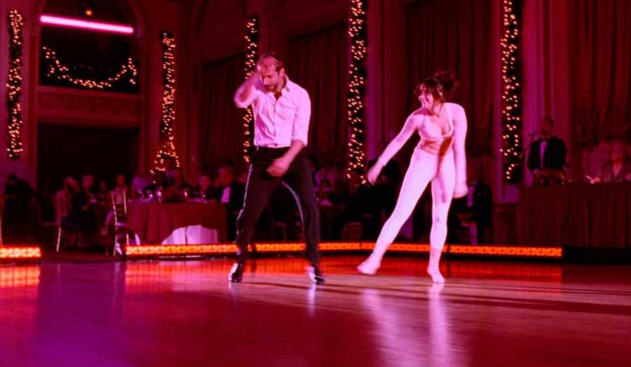 Image result for silver linings playbook dancing