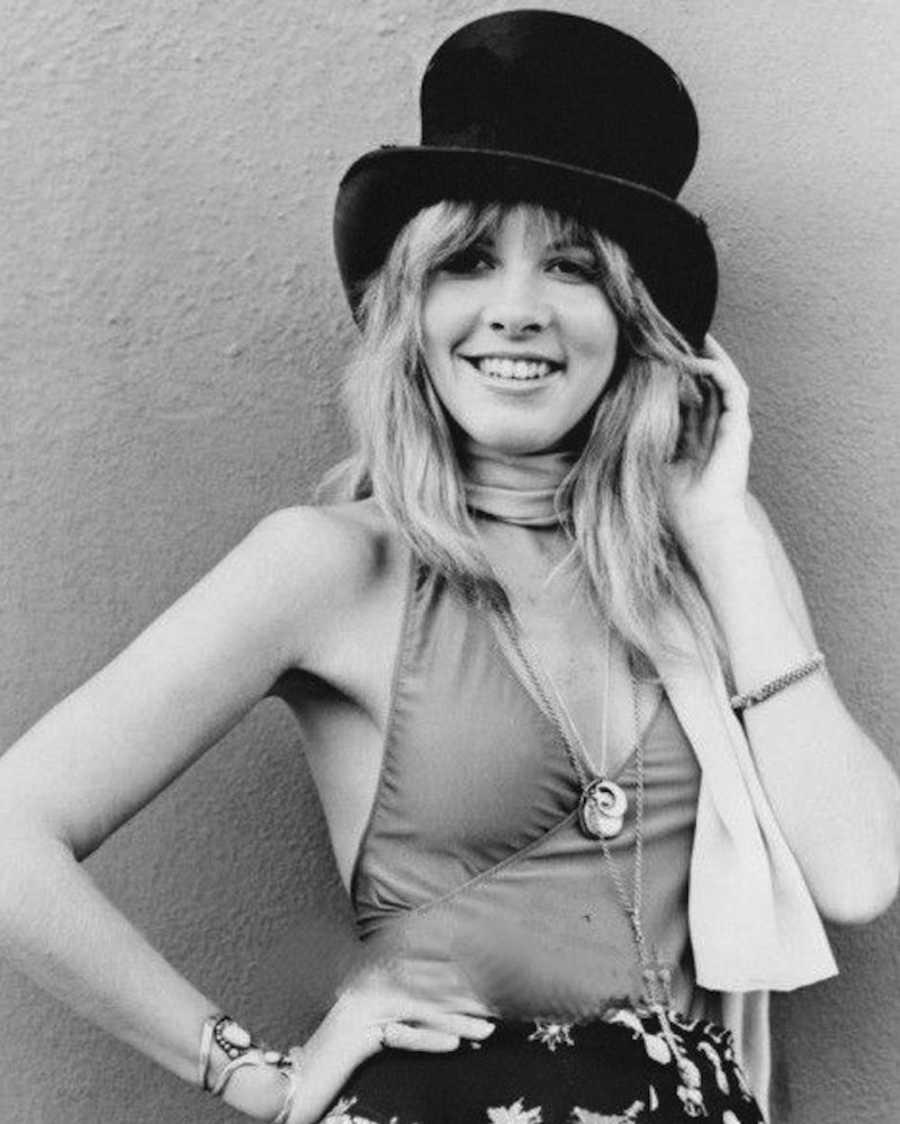 Tap Dancing Led Her Toward A Career As A Singer 20 Things