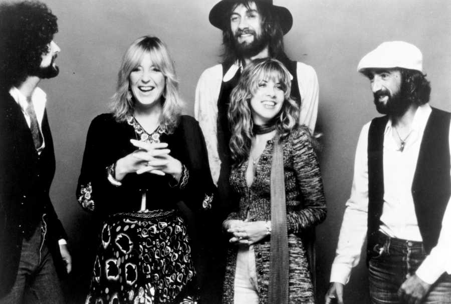 She Regrets Her Affair With Mick Fleetwood | 20 Things You May Not ...