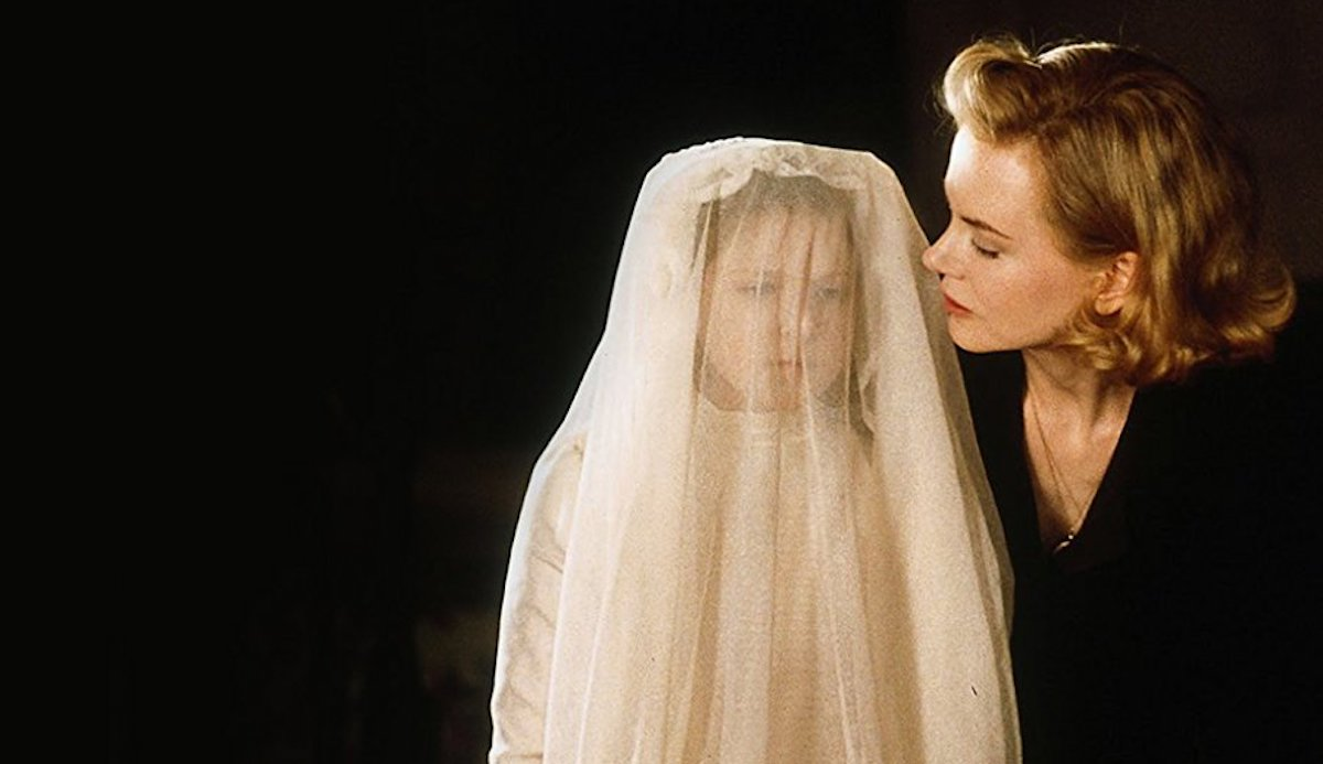 The Others 2001 25 Amazing Performances By Nicole Kidman