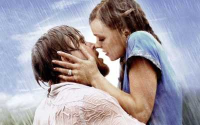 20 Most Romantic Movie Moments
