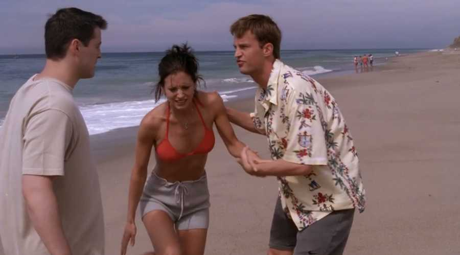 The One With the Jellyfish (Season 4, Episode 1) | 20