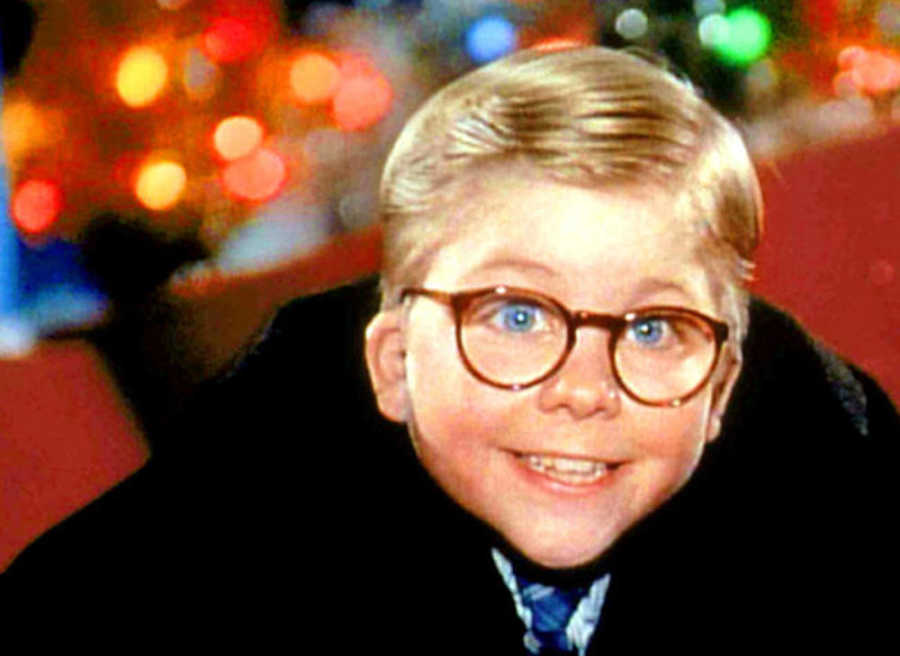 A Christmas Story Characters.Ralphie Parker 25 Most Beloved Movie Characters Of All
