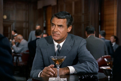 The Night I Became a Gift from Cary Grant to One of His Friends