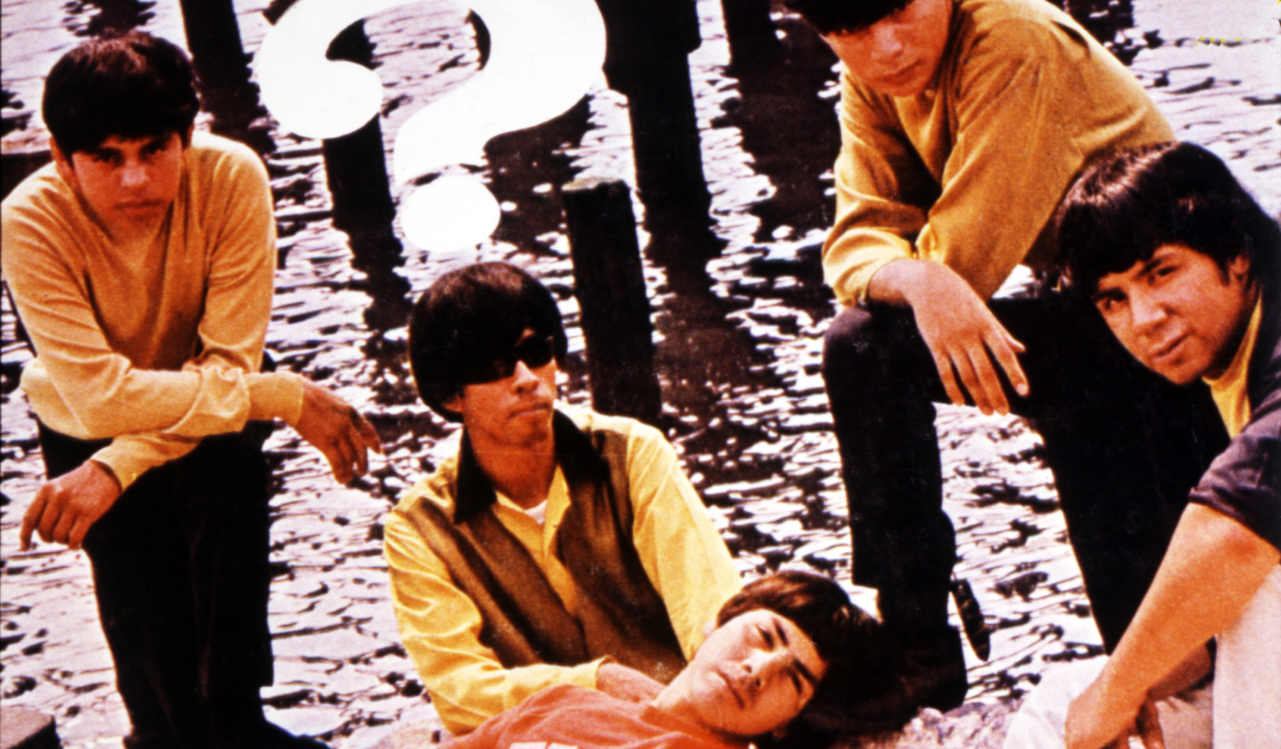 and the mysterians - HD2576×1506