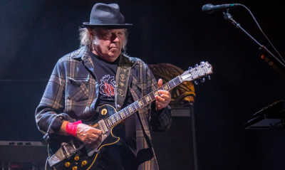 Neil Young Revisits 'Ohio'