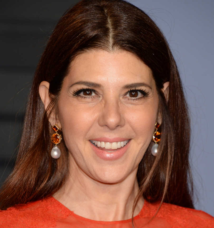 Marisa Tomei, 54 | For...