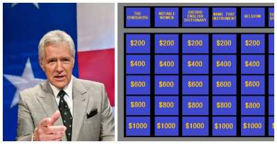 20 Killer 'Jeopardy' Questions That Have Stumped Even the Brightest Minds