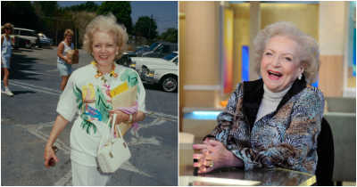 20 Surprising Things Most Fans Don't Know About Betty White