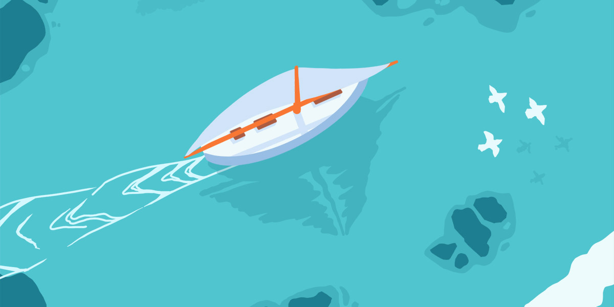 If you want to break the routine and perform a substantial retrospective activity, the Sailboat is the perfect option to have in your Agile toolbox.