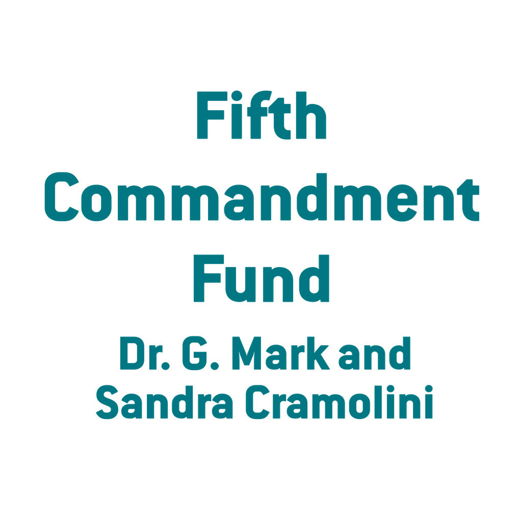 Fifth Cmmandment Fund