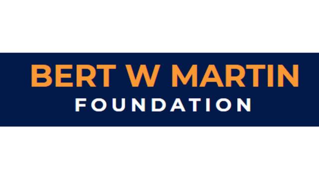 Bert Martin Foundation