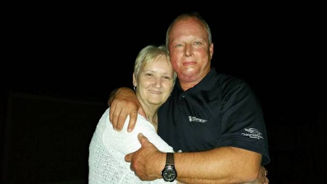 Steve + Deborah
