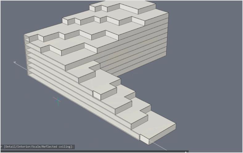 Quick building