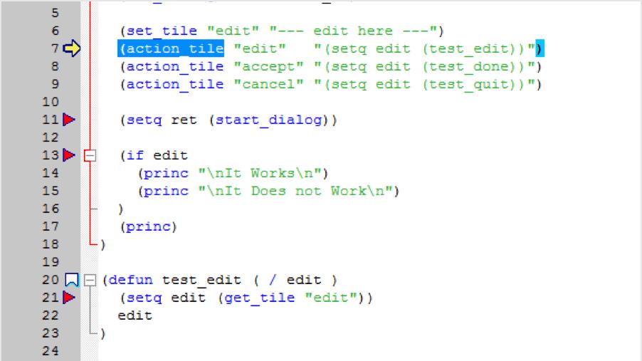 lisp-routines