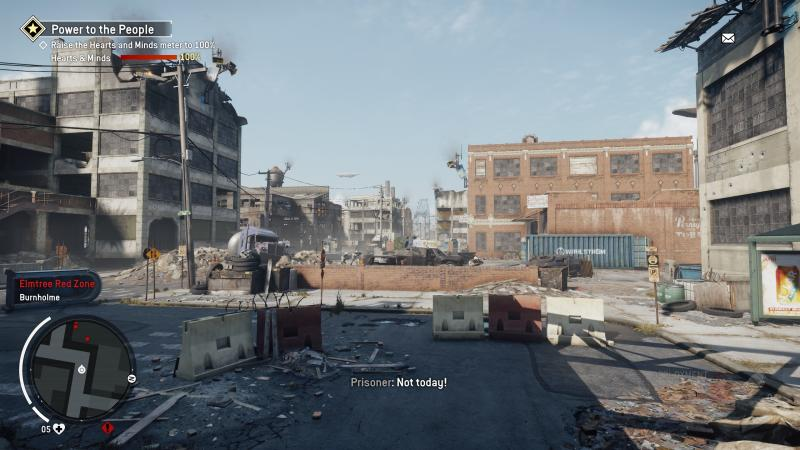 Homefront The Revolution 5