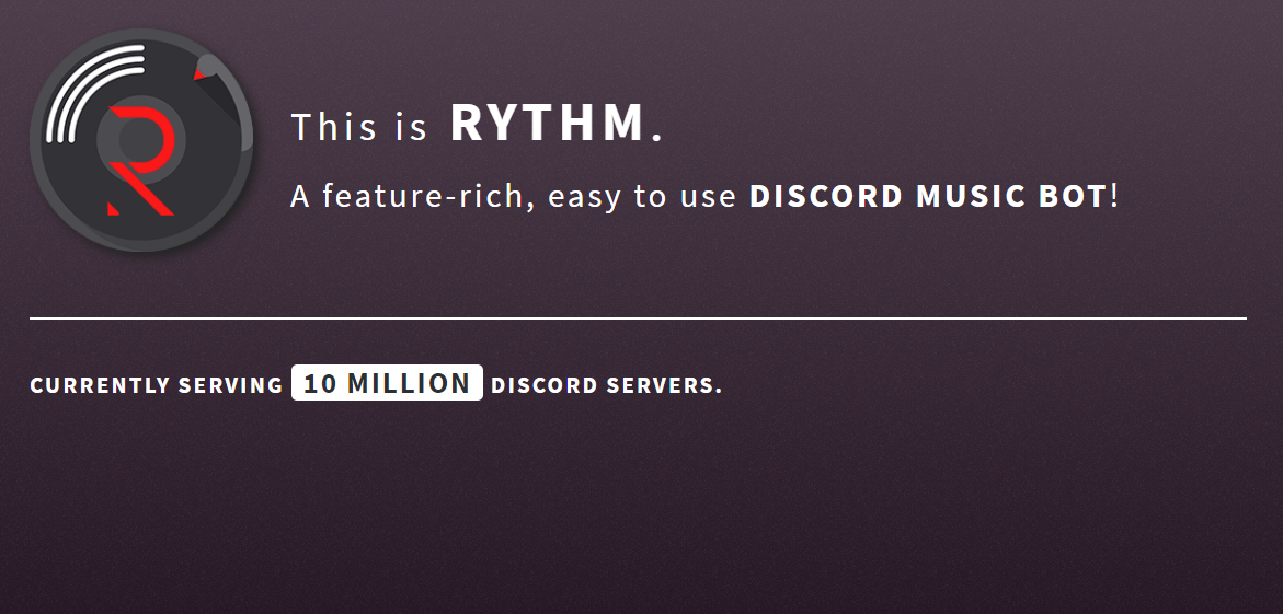 How to Add Rythm Bot for Discord [Guide & Features]