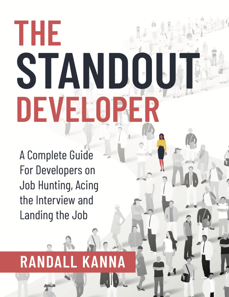 The Standout Developer