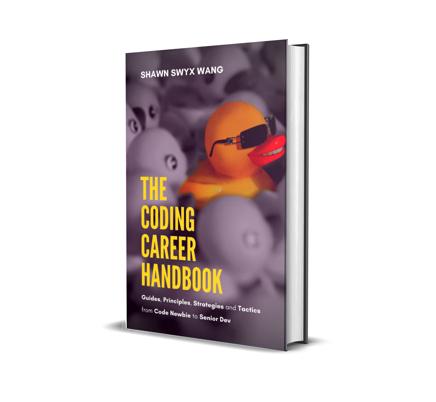 The Coding Career Handbook