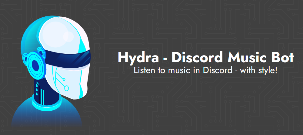 hydra bot for discord