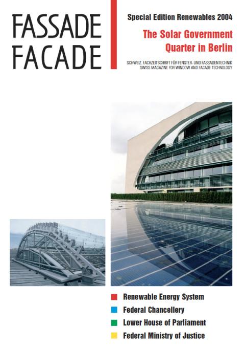 Solar Government Quarter Berlin - title