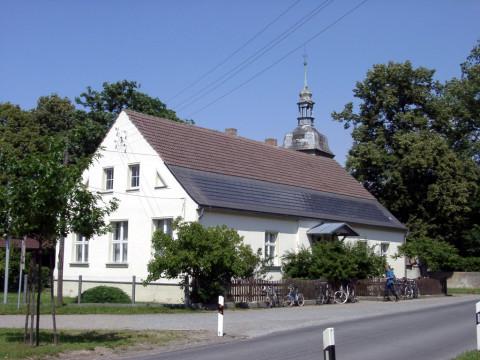 View Horno Parish Hall