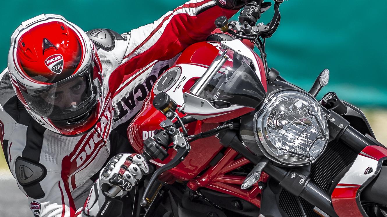 Ducati  Maintenance Fee