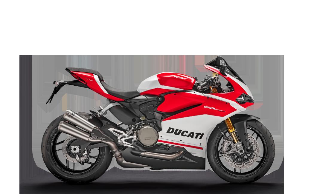 All Models Ducati Bikes