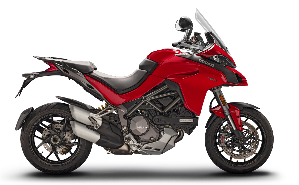 Multistrada 1260 S MY18 01 Red Model Preview 1050x650 ducati multistrada 1260 more than a bike, it's a multi bike!  at webbmarketing.co