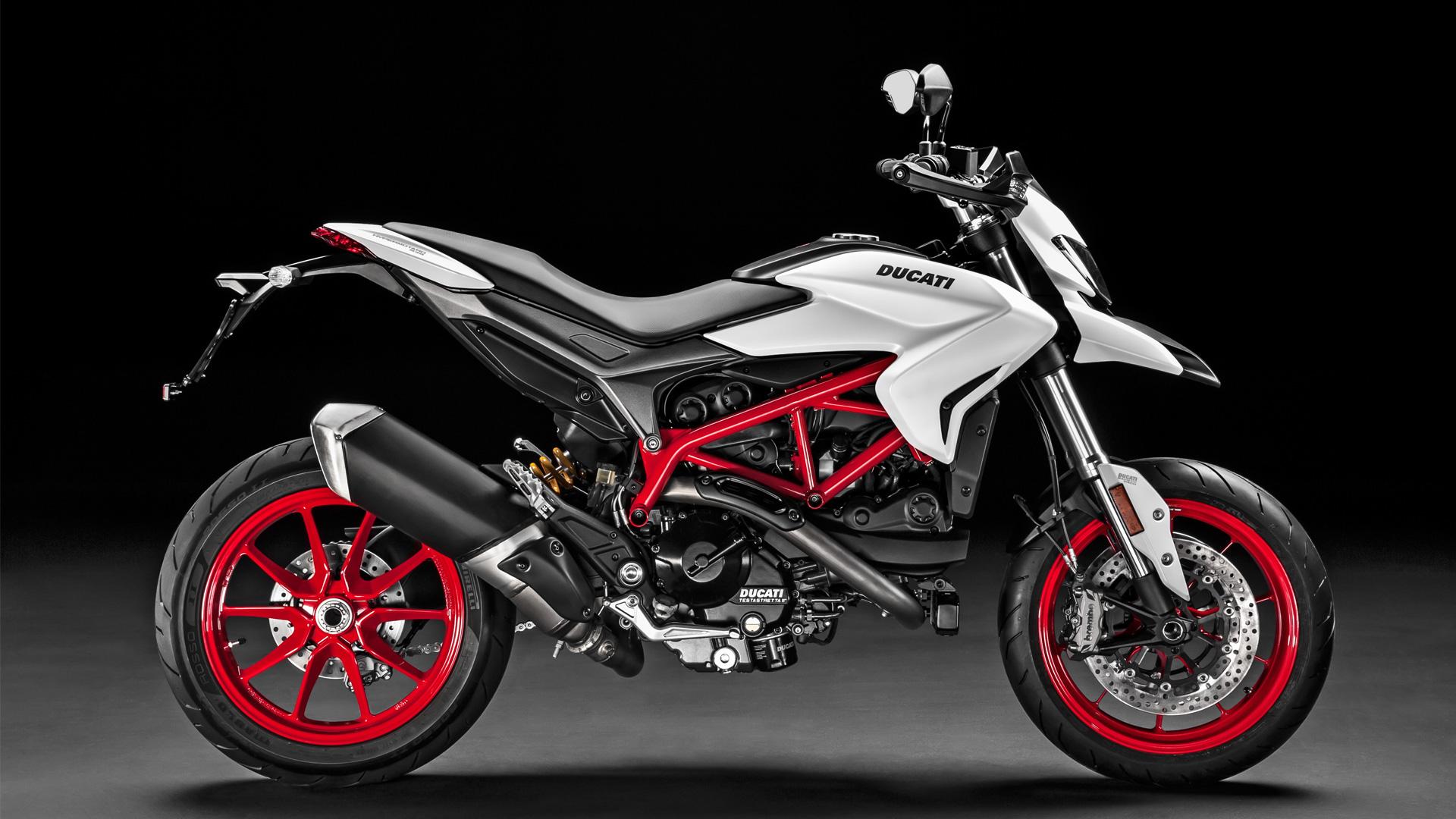 Ducati Hypermotard Motard Ducati Design