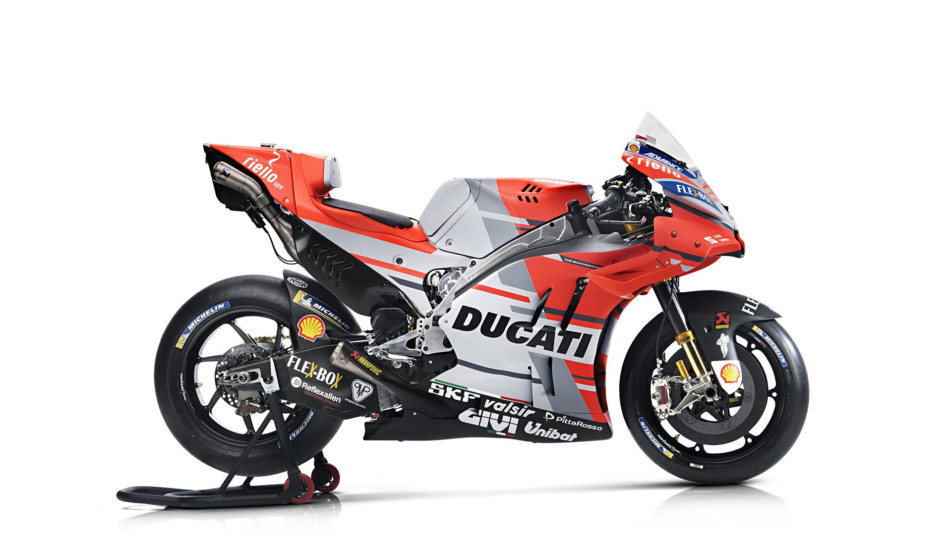Ducati Motogp Team