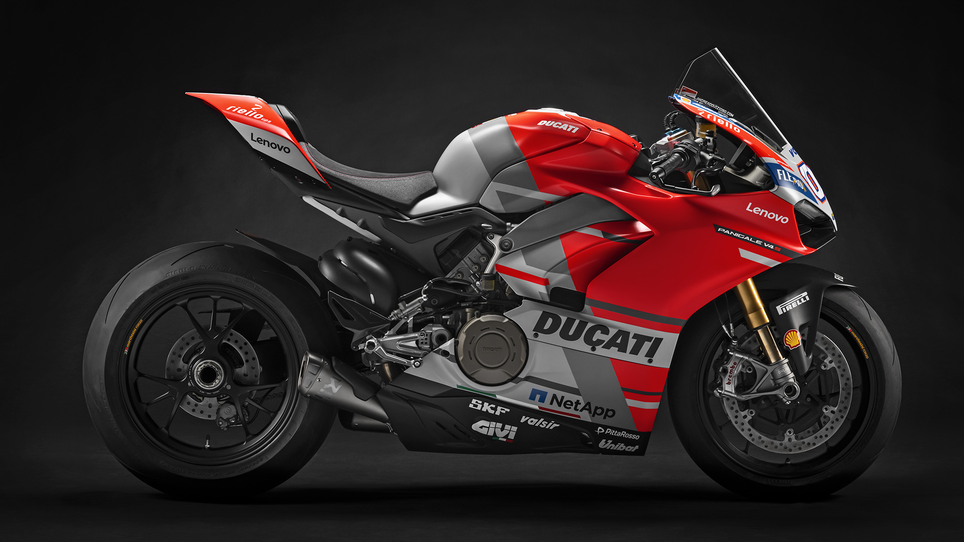 Used  Ducati  Panigale For Sale