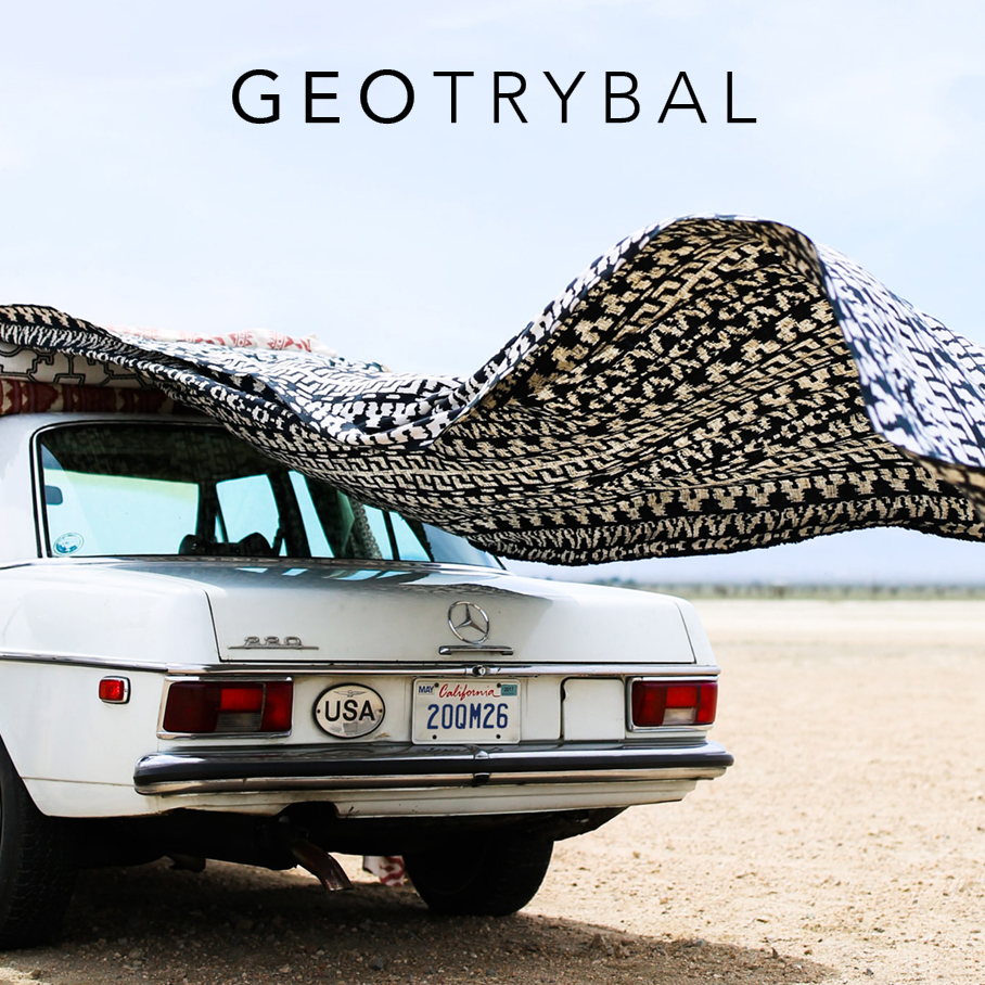 GeoTrybal Collection