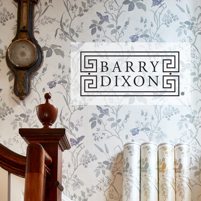 Barry Dixon Wallcoverings