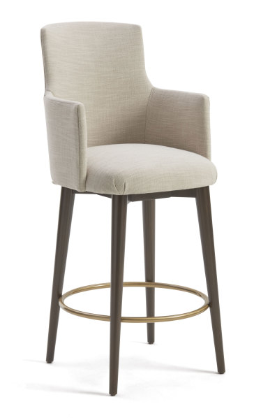 Ascot Bar & Counter Stool