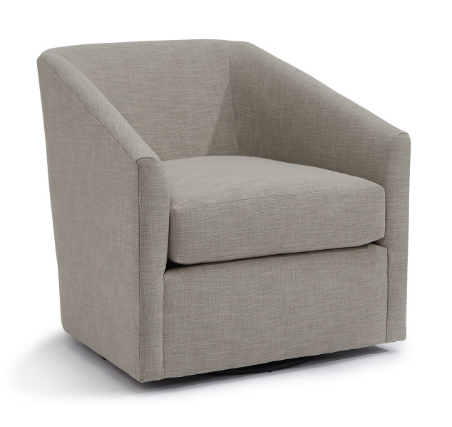 Bruno Swivel Chair