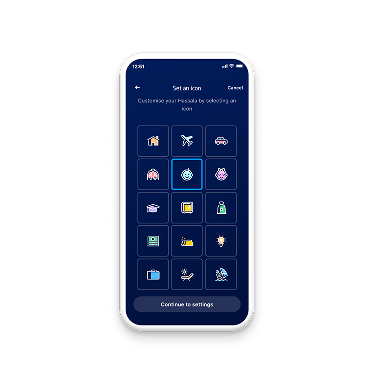 icons webscreen