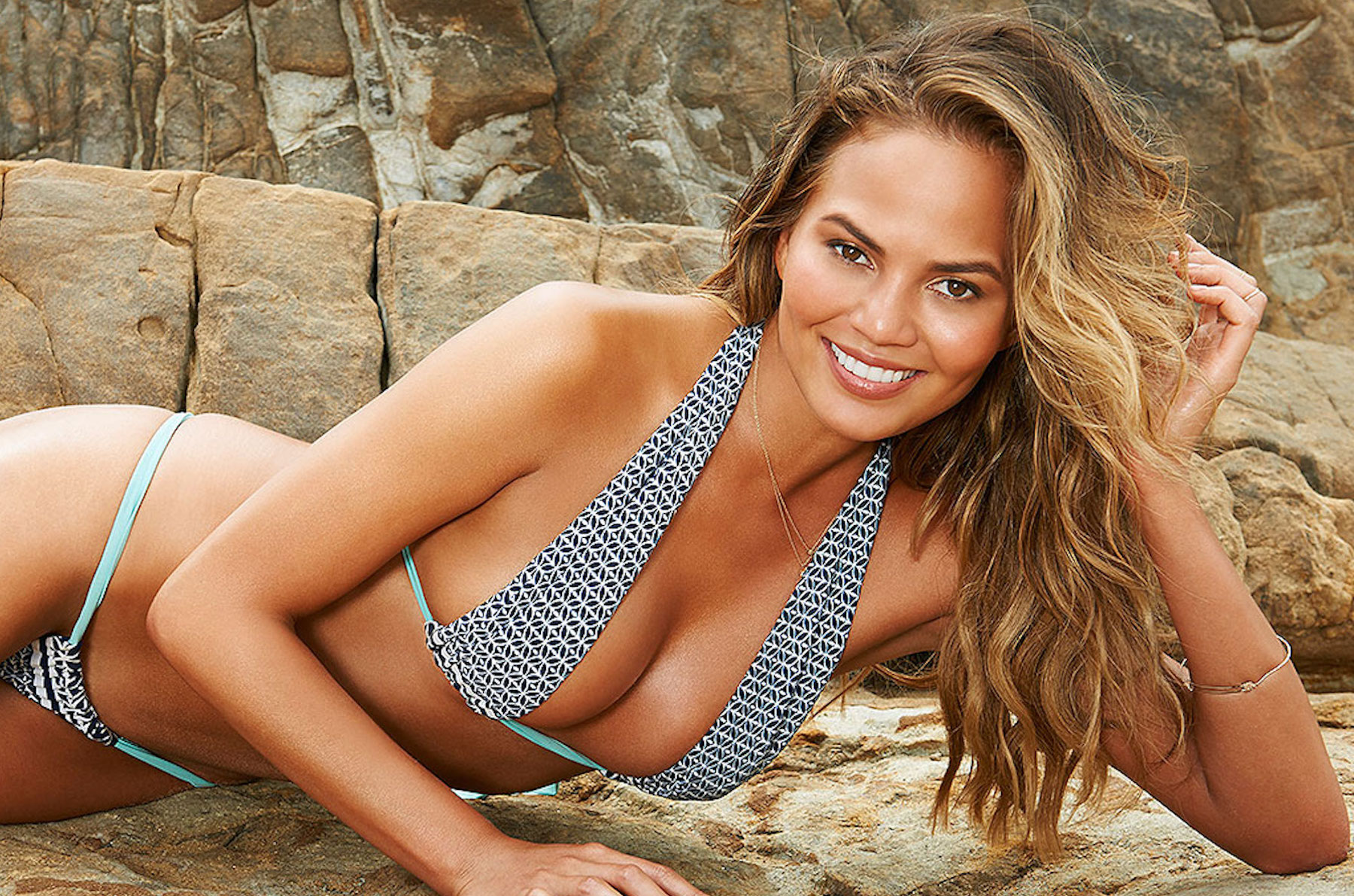 Chrissy Teigen Still Haunted by Comments Made Years Ago