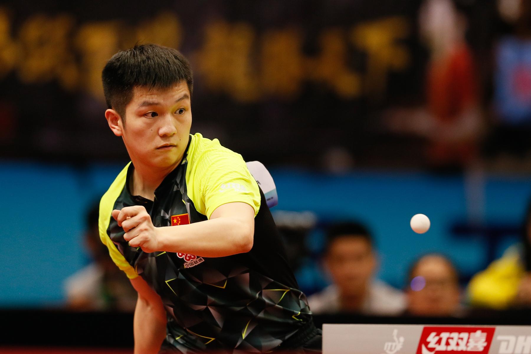 Fan Zhendong ATTC2017 final 29