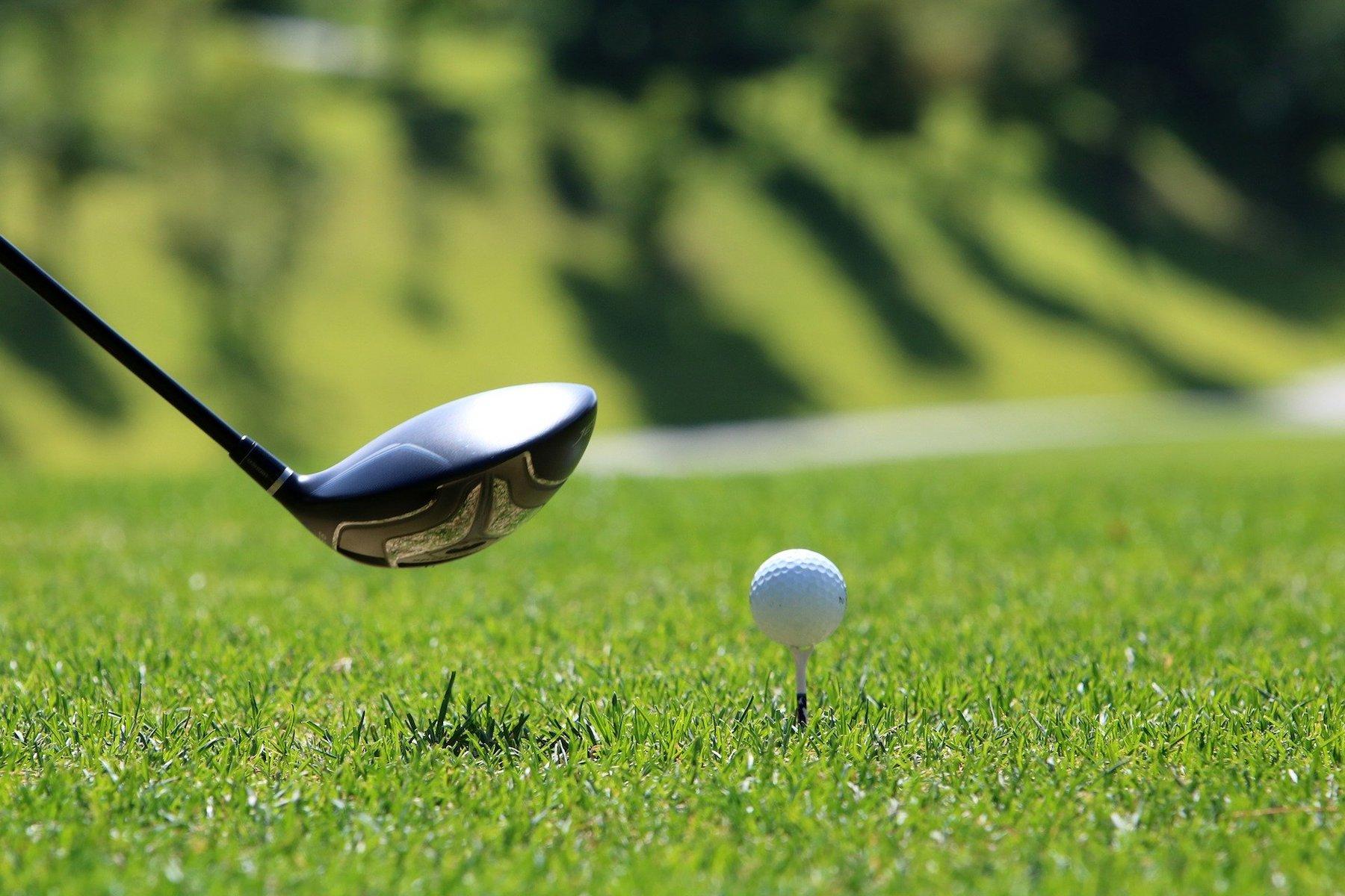 golf-3685616 1920