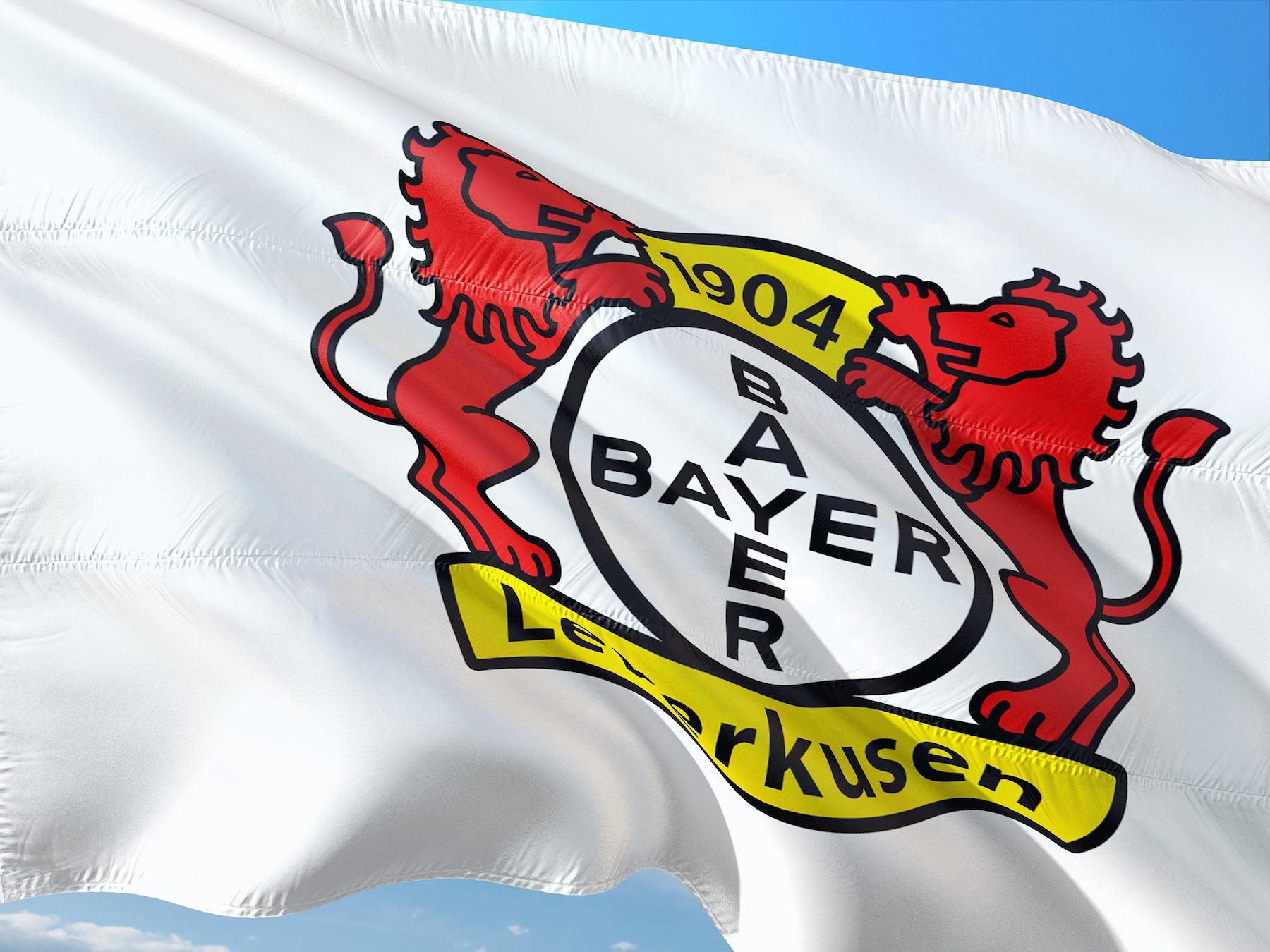 Bayer Liverkusen