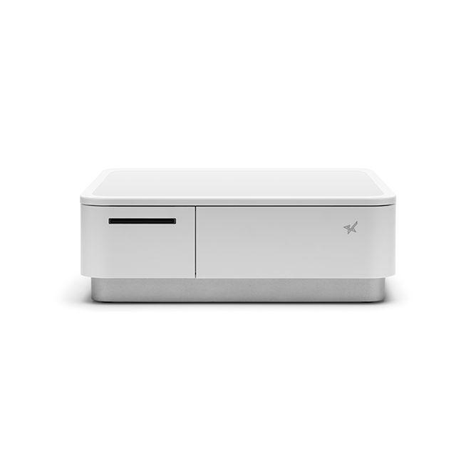 Star Micronics mPOP Receipt Printer and Cash Drawer